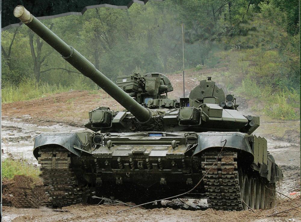 Просмотр онлайн indian tank t-90 bhishma vs chinese tank type-99
